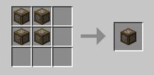 Recipe tier2
