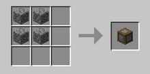 Recipe tier1