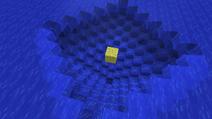 Sponge another example