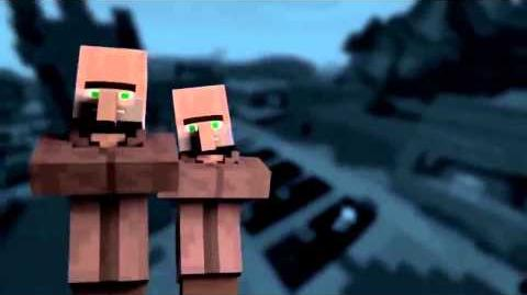 500 Chunks A Minecraft Parody of 500 Miles
