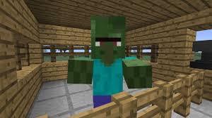 Zombie aldeano
