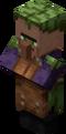 Swamp Leatherworker