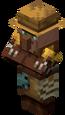 Jungle Fisherman
