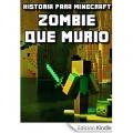 Libro una historia de Minecraft