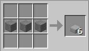 Creacion losa de piedra