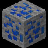 Mineral lapislazuli