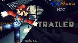 MineSkopia - Minecraft Server Trailer 1.12.2 NO PREMIUM