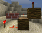 RedstoneinSlab