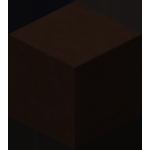 Arcilla Tintada Negra