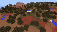 Mesa Plateau F
