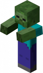 Zombi gigante