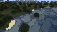 Pantano bioma