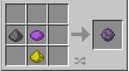 Estrella de Fuegos Artificiales Púrpura