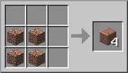 Crafteo de granito pulido pc