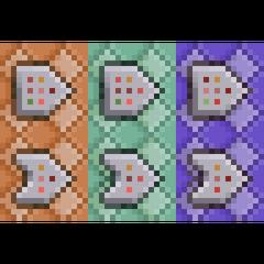Command block textures