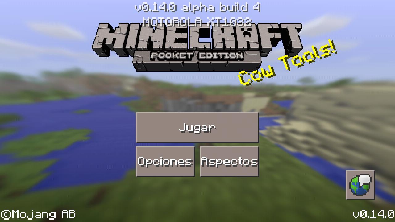 0.14.0 alpha build 4 | Minecraftpedia | FANDOM powered by Wikia