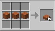 Creacion losa de madera