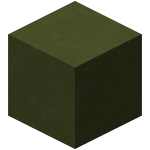 Arcilla Tintada Verde