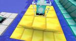 Piramide para el faro poder secundario