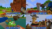 Captura4 Minecraft (NSE)
