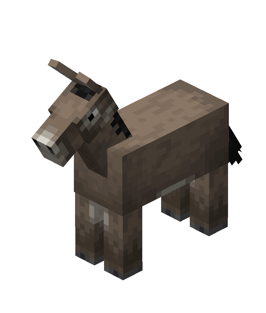 how to put armor on a wolf in minecraft pe