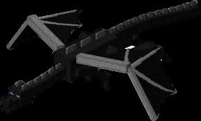 Dragón del Fin | Minecraftpedia | Fandom