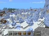 Espigas de hielo
