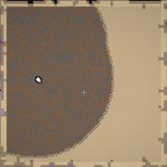 Mapa en otra dimension