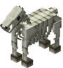 Caballo esqueleto