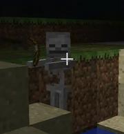 Esqueleto alpha