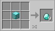 Creacion diamante