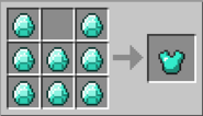 Creacion peto de diamante