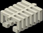 Espina fósil 4