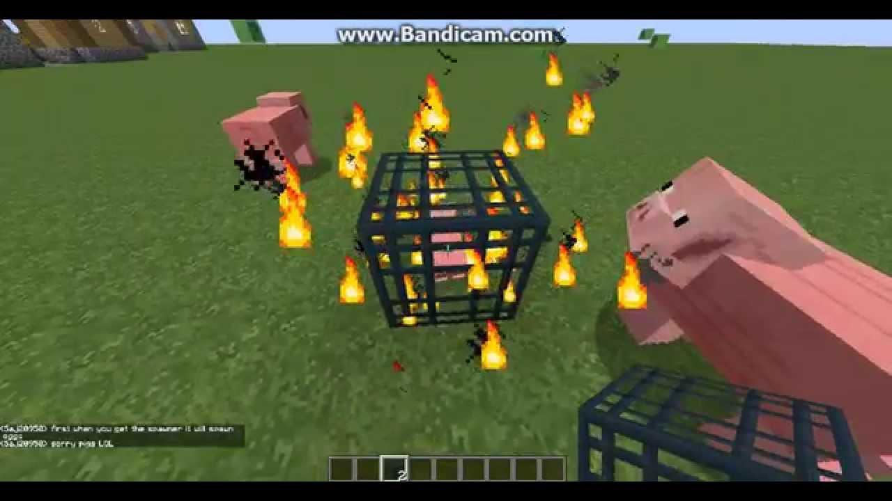 Generador de monstruos | Minecraftpedia | FANDOM powered by Wikia