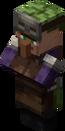 Swamp Armorer