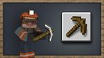 ¡A la mina!