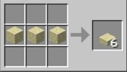 Creacion losa de arenisca