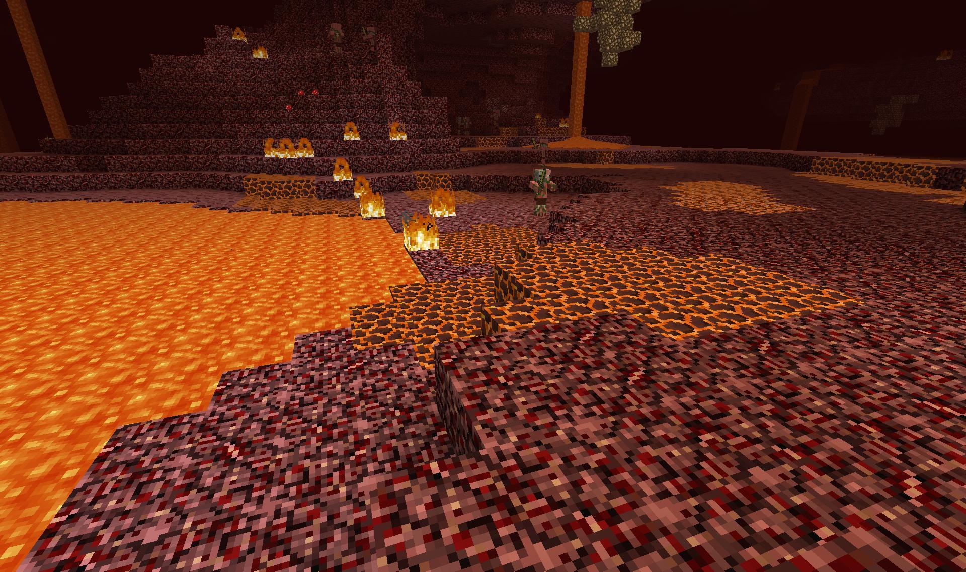 Bloque de magma | Minecraftpedia | FANDOM powered by Wikia