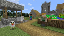 Captura8 Minecraft (NSE)