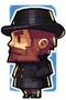 Notch avatar