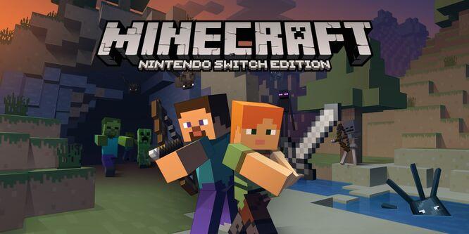 Wallpaper Minecraft (NSE)