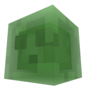 180px-Minecraft slime