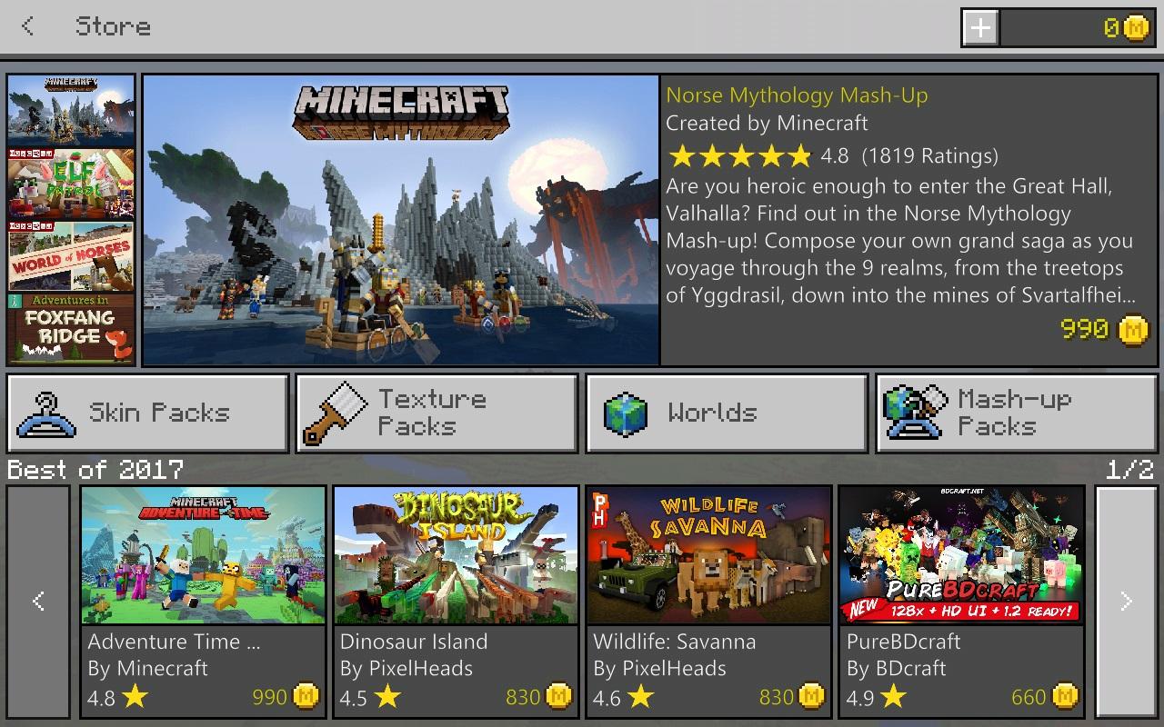 Marketplace   Minecraft Bedrock Wiki   FANDOM powered by Wikia
