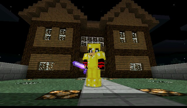 File:Minecraft PE New House.png