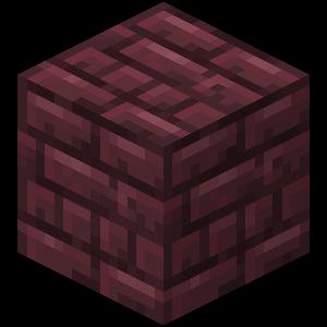 Nether Brick (Block)