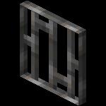 Iron Bars 3D