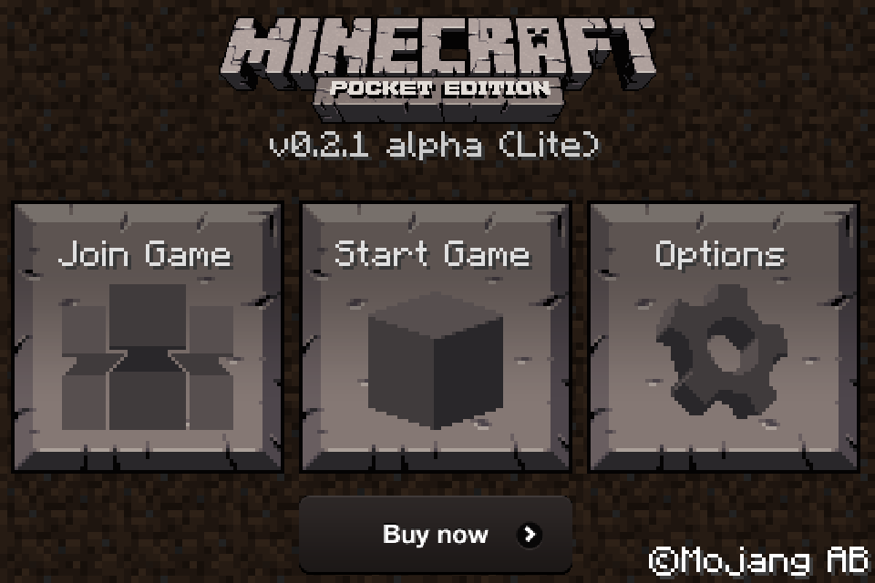 minecraft pocket edition play online free