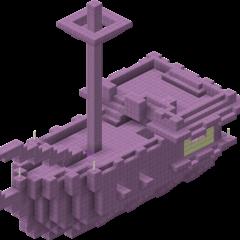 An End Ship