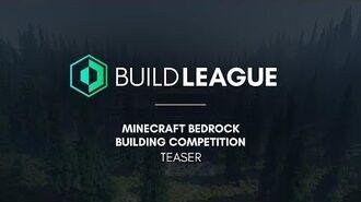 Minecraft Build League (Teaser)