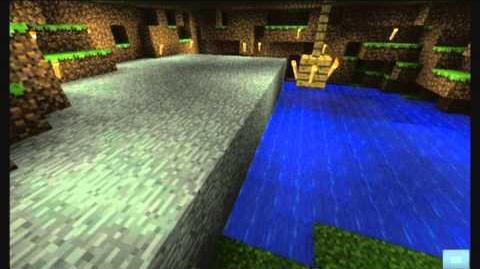 MCPE: Minecraft Xbox TU1 Tutorial world on mcpe! Trailer | Minecraft